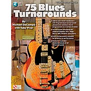 Cherry Lane 75 Blues Turnarounds