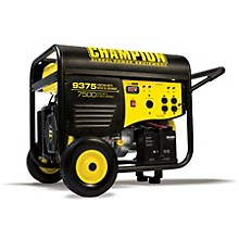 Champion Power Equipment 7500/9375 Watt Portable Generator