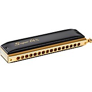 Hohner 7584 Super 64X Chromatic Harmonica