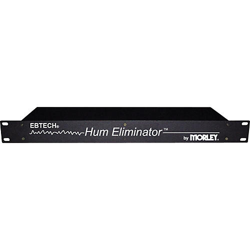 Ebtech 8-Channel Hum Eliminator