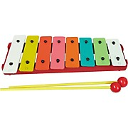 Trophy 8-Note Children's Xylophone