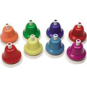 Kids Play 8-Note Deskbell Set