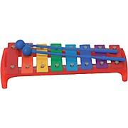 Rhythm Band 8-Note Glockenspiel