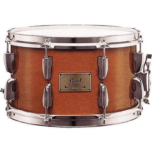 Pearl 8-Ply Maple Soprano Snare Drum Liquid Amber 12 x 7 in.