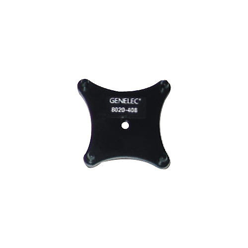 Genelec 8020-408 Stand Plate for 8020A Studio Monitor-thumbnail