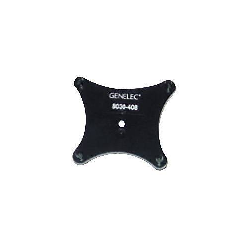 Genelec 8030-408 Stand Plate for 8030A / 8130A Studio Monitors-thumbnail