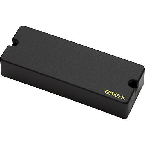 EMG 808X 8-String Active Guitar Pickup Black