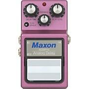 Maxon 9-Series AD-9 Pro Analog Delay Pedal