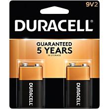 Duracell 9-Volt Batteries