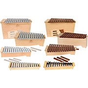 Lyons 9-piece Orff Instrument Set