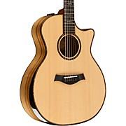 Taylor 900 Series Limited Edition 914ce LTD Grand Auditorium Acoustic-Electric Guitar