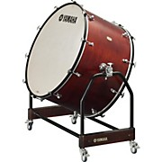 Yamaha 9000 Series Professional Concert Bass Drum