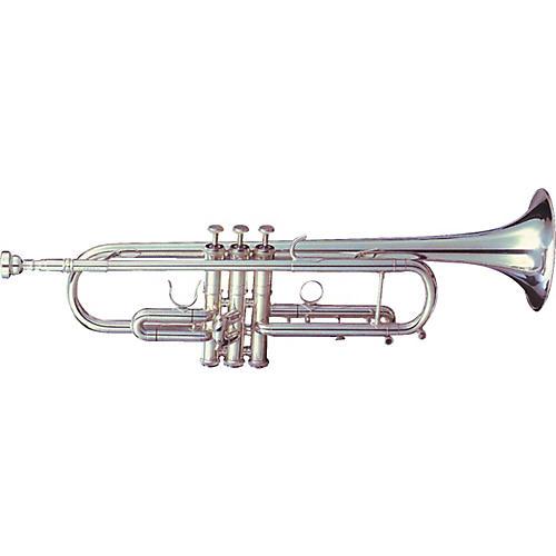 Getzen 900S Eterna Classic Series Bb Trumpet Silver