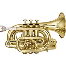 Kanstul 905 Series Bb Pocket Trumpet