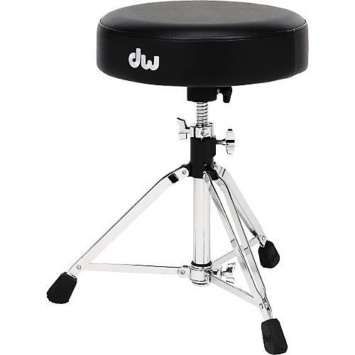 DW 9100 Standard Round Seat Drum Throne