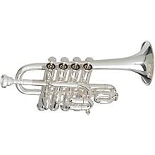 Getzen 940 Eterna Series Bb/A Piccolo Trumpet