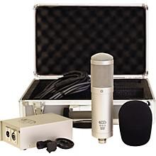 MXL 960 Tube Condenser Microphone