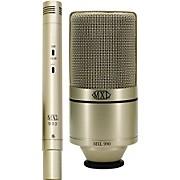 MXL 990/993 Studio Package