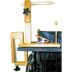 A Days Work Wheelchair Tray/Table Multi Instrument Holder (WCTM007)
