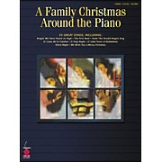 Cherry Lane A Family Christmas Around The Piano arranged for piano, vocal, and guitar (P/V/G)