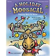 Hal Leonard A Holiday Moosical
