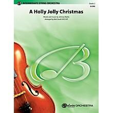BELWIN A Holly Jolly Christmas Grade 2