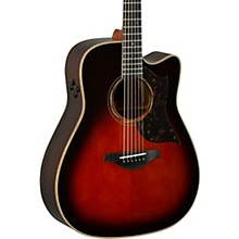 Yamaha A-Series A3R Dreadnought Acoustic-Electric Guitar