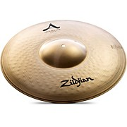 Zildjian A Series Mega Bell Ride Cymbal Brilliant