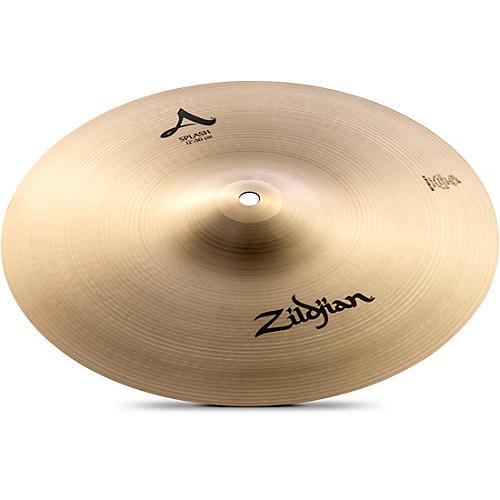 Zildjian A Series Splash Cymbal