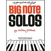 Willis Music A Young Pianist's First Big Note Solos for Piano