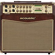Acoustic A1000 100W Stereo Acoustic Guitar Combo Amp