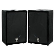 "Yamaha A12 12"" 2-Way Loudspeaker Pair"