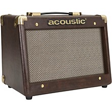 Acoustic A15 15W 1x6.5 Acoustic Instrument Combo Amp