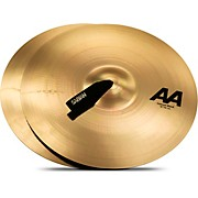 Sabian AA Concert Band Cymbals