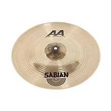 Sabian AA Metal Chinese Cymbal