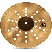 Sabian AA Mini Holy China, Traditional