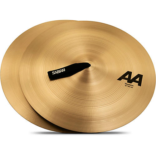 Sabian AA Viennese Cymbals  18 in.-thumbnail
