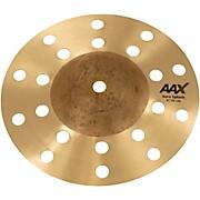 Sabian AAX Aero Splash