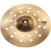 Sabian AAX Aero Splash Brilliant