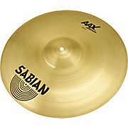 Sabian AAX Arena Heavy Marching Cymbal Pairs