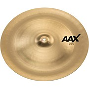 Sabian AAX Chinese Cymbal Brilliant
