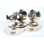 Sabian AAX Praise Cymbal Set