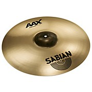 Sabian AAX Stadium Ride Cymbal Brilliant Finish
