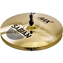 Sabian AAX Studio Hi Hats
