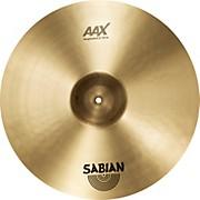 Sabian AAX Suspended Cymbal