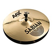 Sabian AAX V-Hats Hi-Hat Cymbals