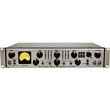 Ashdown ABM-600RC-EVO IV 600W Rackmount Bass Tube Hybrid Bass Amp Head