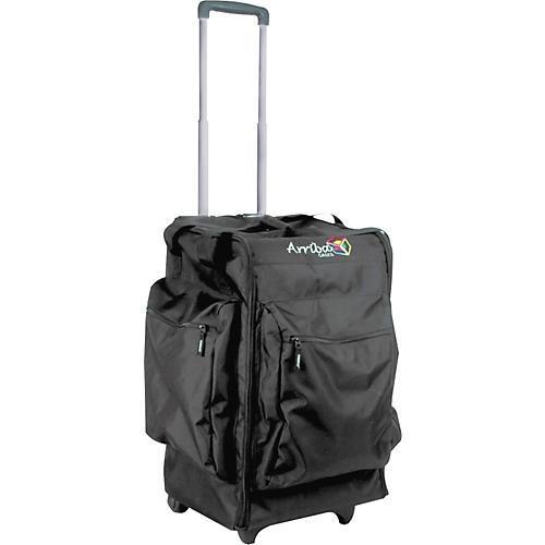 Arriba Cases AC-165 Rolling Lighting Fixture Bag-thumbnail