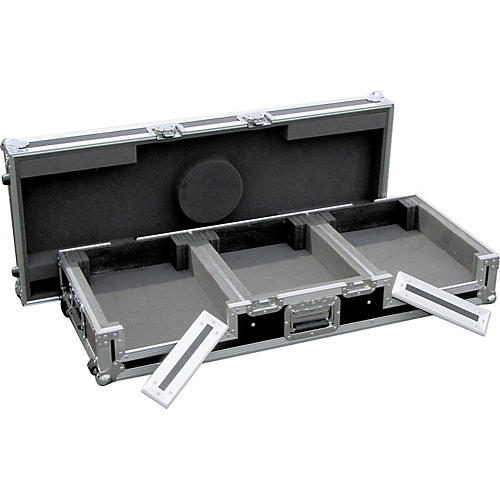 Eurolite AC-CDJ-CFFN Coffin Case