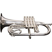 Antoine Courtois Paris AC156R Professionel Series Bb Flugelhorn